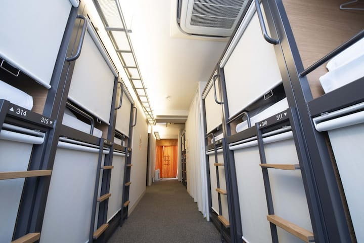 [Men's-only Dormitory] Akihabara,Asakusabashi 10min on foot!