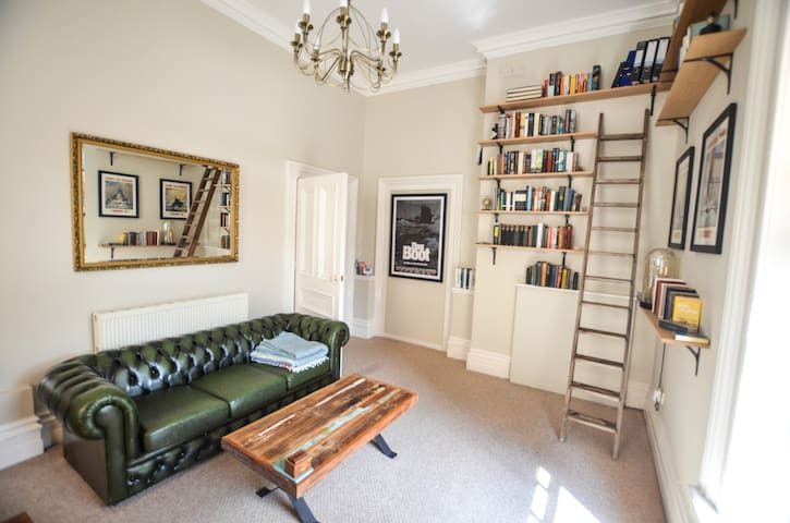 Beautiful and Stylish home in central Southsea