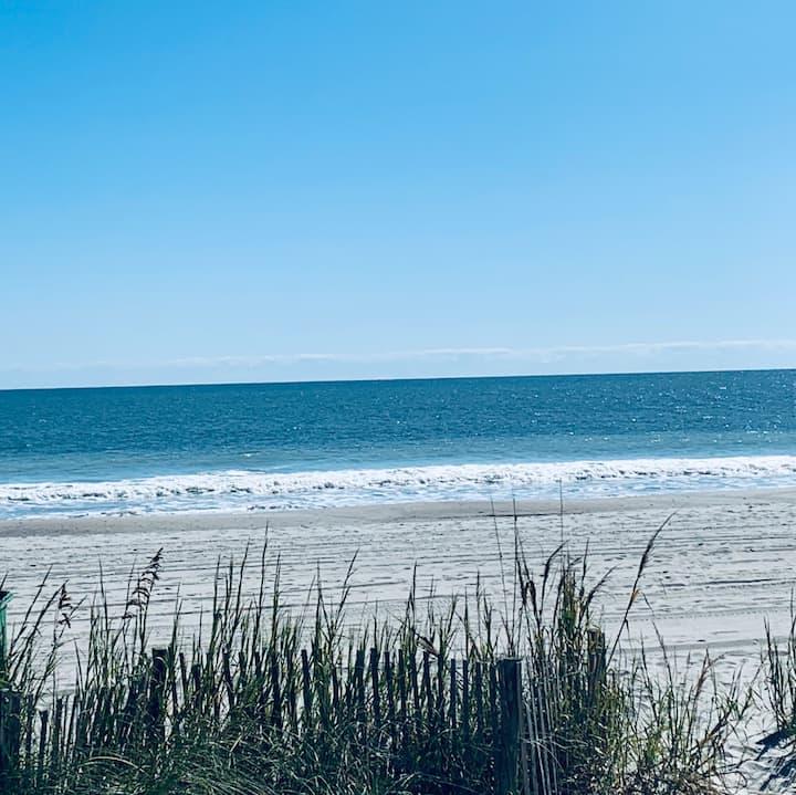 OCEAN ESCAPE relax by the ocean
