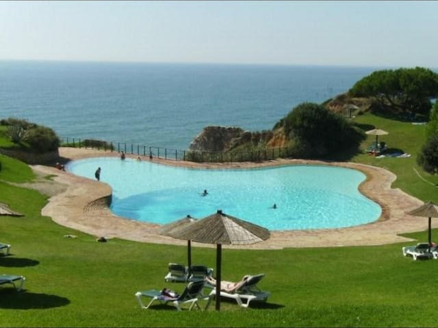 Villa Prainha - Alvor - 一軒家