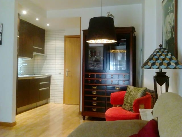 Apartamento en Villa de Vallecas - Madrid - Appartement