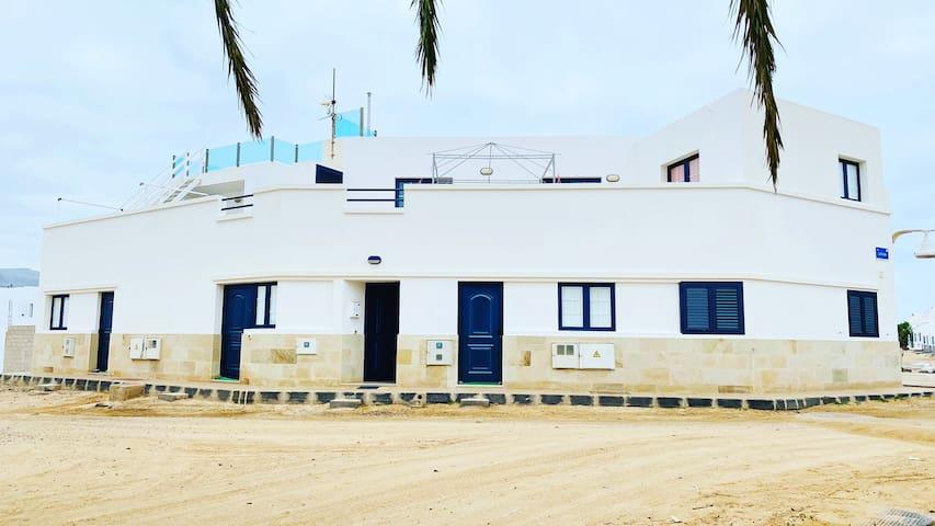 Casa Josefa Apartamento 3