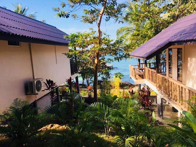 Amazing Seaview Villa Koh Kood Island