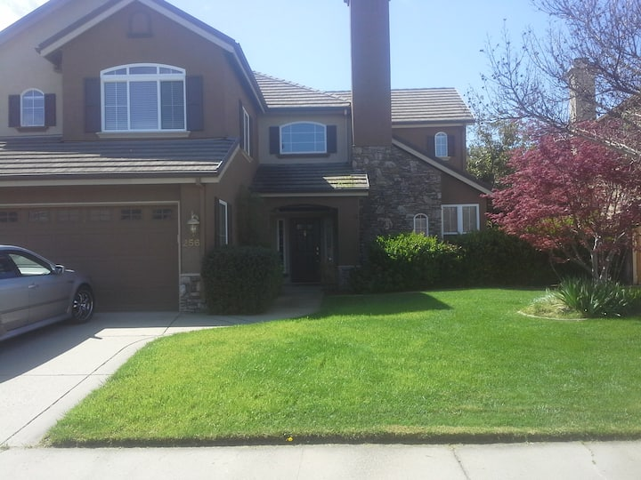 $199 Share 4000 sq ft home. Plenty of room/privacy