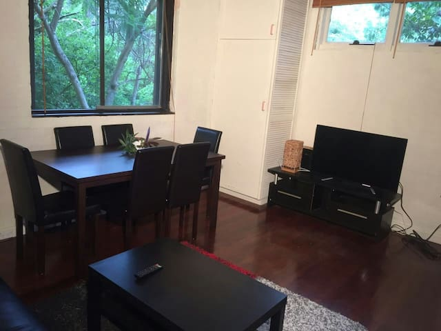 1 or 2 Bedroom Flat in Beecroft
