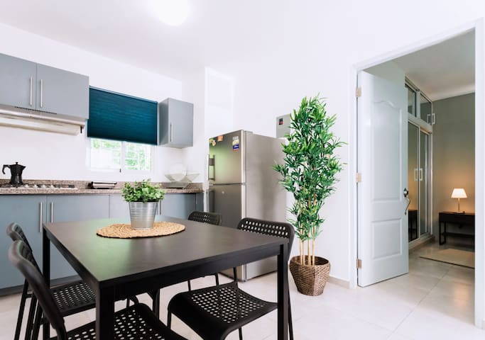 Punta Cana - Comfy Apartment with Great Location