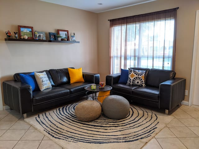 FT Lauderdale House (NO cleaning fees, NO deposit)