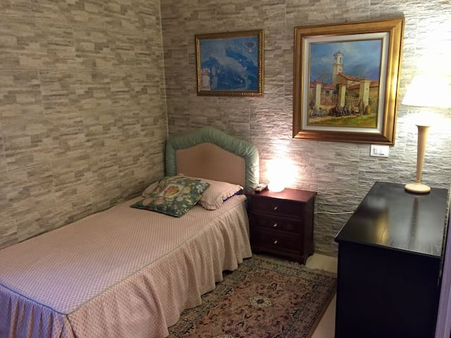 Single Room @ Villa Lucia
