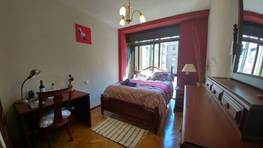 Well located flat by Madrid Rio - Madrid - Daire