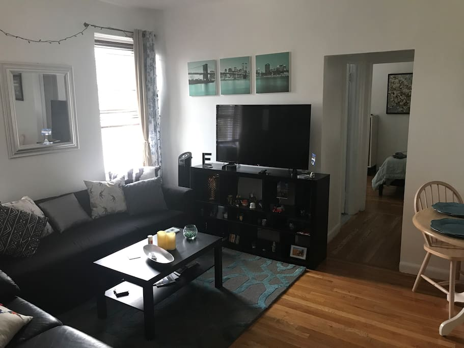 Spacious 1 Bedroom In The Heart Of Astoria Apartments