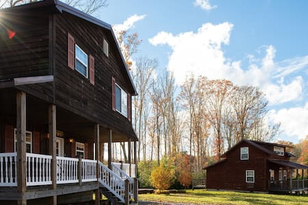 Dogwood Chalet - Pipestem Spa, Event Center