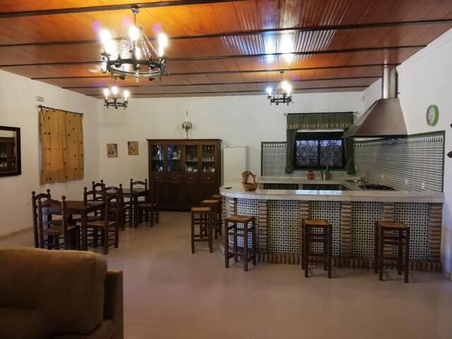 Finca Las Ubadas Del Baldío