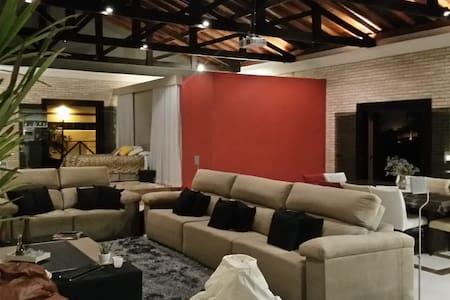 Loft for Foreign Turists - Campinas - Loft