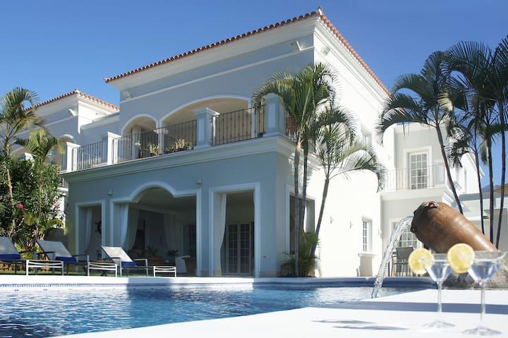 Villa Esplendida L