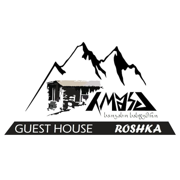 Our guesthouse logo