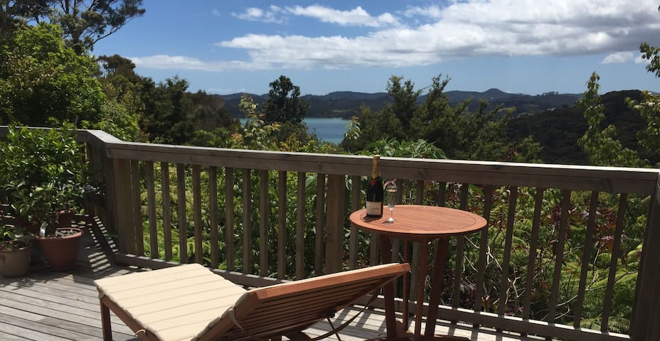 Bach 108 - 2 Bedroom Self Contained Apartment - Paihia - Leilighet