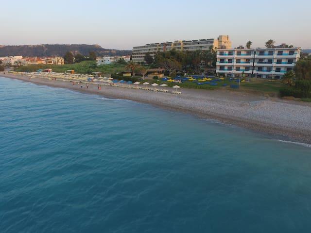 Beach life - Studio on the beach