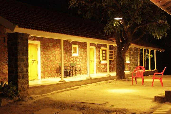 Ekant.Heritage Room..Radhanagri..Dajipur..Kolhapur