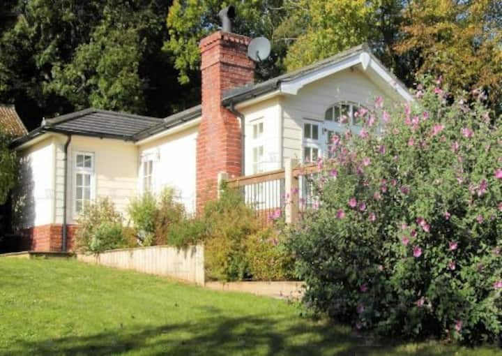 Beechfield Cottages - The Railway Cottage