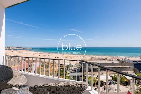Blue Horizon Rocha, modern 3 bedroom Beach view