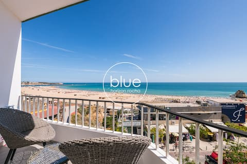 Blue Horizon Rocha, modern 3 bedroom Beach view
