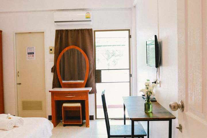 """""""Welcome More"""" Chiang Mai #5 - Chiang Mai - Appartement"""