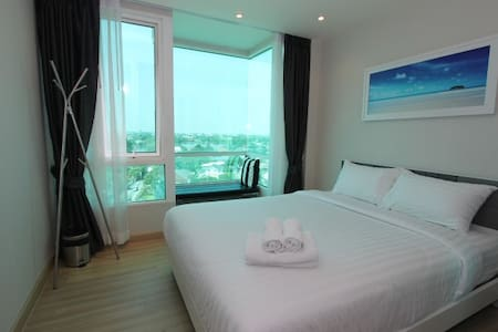 A-Bed@MuangthongThani - Pak Kret