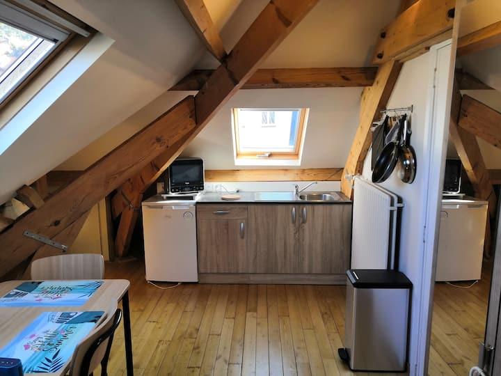 Chambre/studio