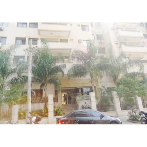 Apartamento em Condomínio Rio de Janeiro