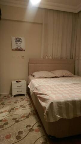 Antalya merkezde özel oda