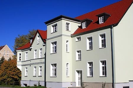 3 Zimmer Wohnung im Zentrum - Spremberg