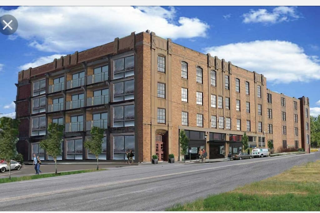 Loft Apartments For Rent In Syracuse Ny