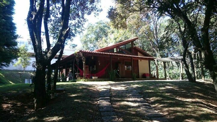 Casa da Dani