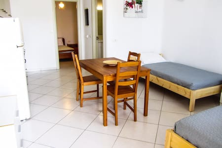 Apartment for 4 adults P3