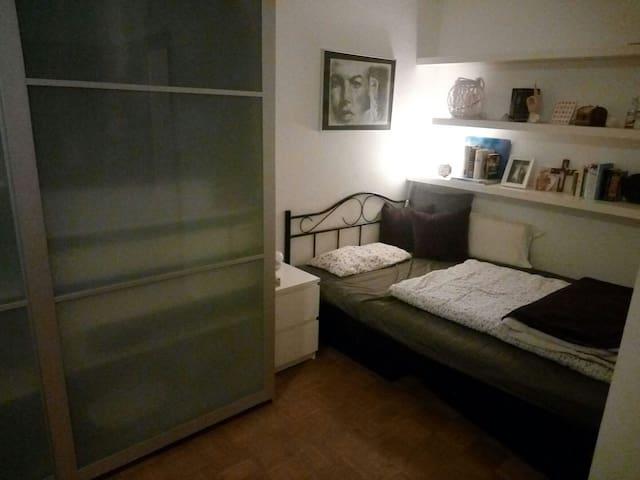 Gemütliche Wohnung nahe Stuttgart - Kornwestheim - Appartement