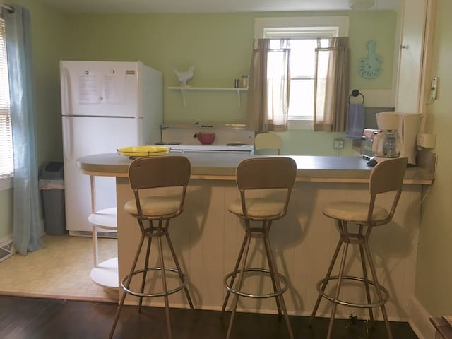 Home Away from Home (kid friendly) - Asheville - Wohnung