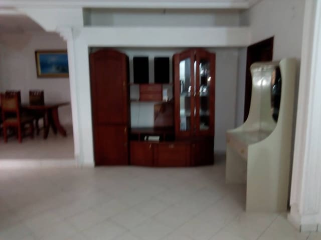 FREE APPARTEMENT