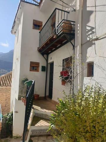 Preciosa casa de 3 dormitorios en Güejar Sierra