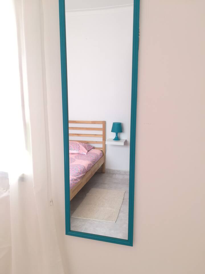 Baleal  Room 3 (double room)