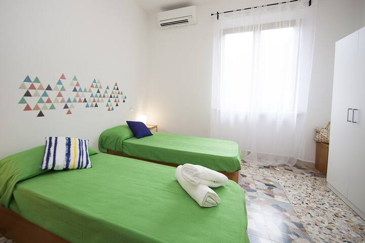 Camera Ginepro - Lo Zizzolo Bed&Breakfast