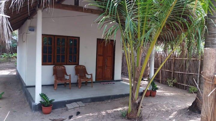 Kalpitiya backpacker garden
