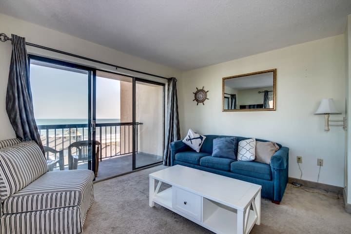 4075 Ocean Dunes Tower I - Myrtle Beach - Appartement