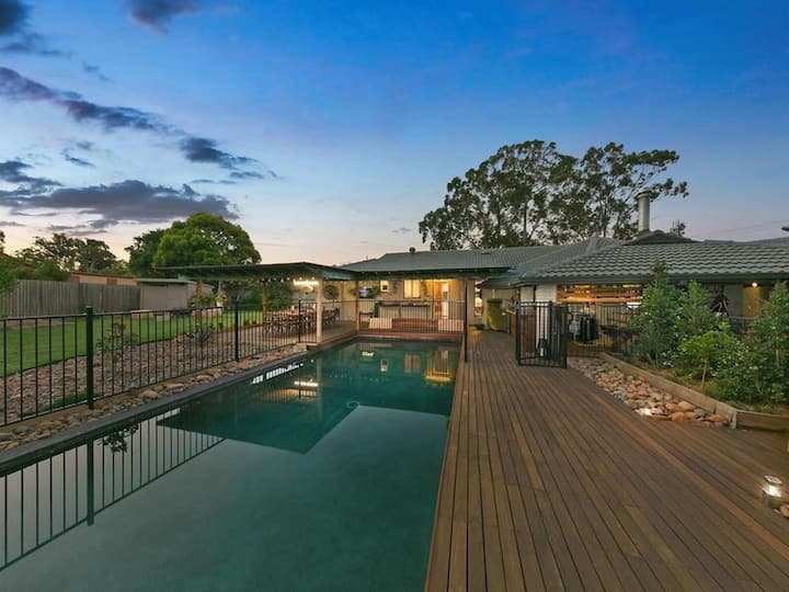 Hunter Valley Private Getaway