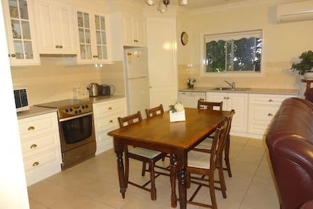 Oatlands House Accommodation - Horsham - Pis