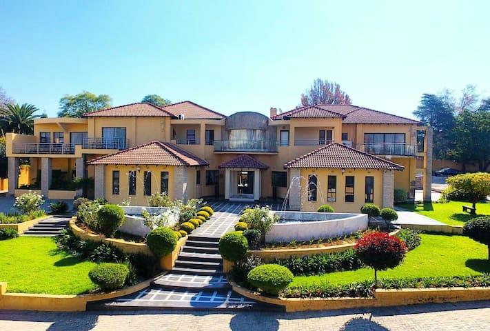 BellaCasa Guesthouse