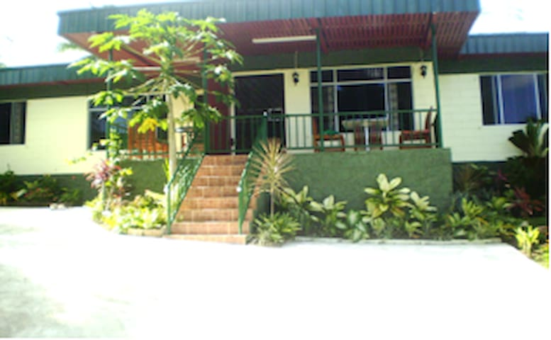 Elizabeth Accomodation - Suva - Apartment