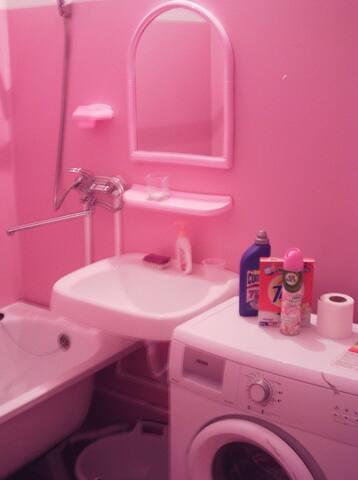 1-комнатная квартира в спальном районе - Noworosyjsk