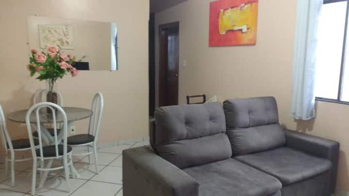 2/4 - Ótima Localização - Próx. da UFU, Centro