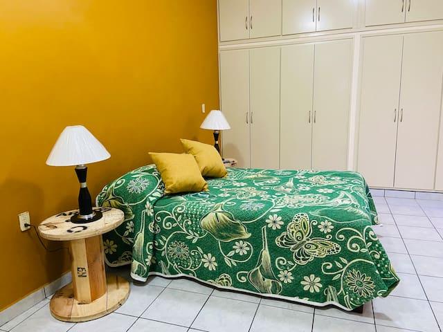 Habitación M Depa Calzada Ciudad Guzmán