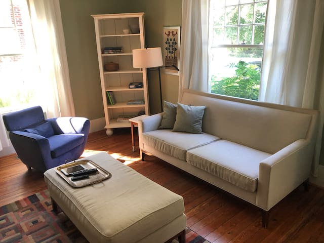 Candler Park Rooms to Rent